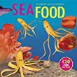 2014 Seafood: Play with Your Food Wall