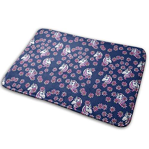 Blushing Unicorn Carpet 15.7