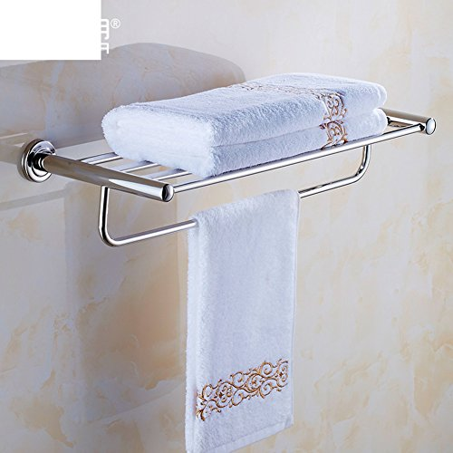Stainless steel bath Towel rack/Bathroom racks/ bathroom Towel rack-B hot sale 2017