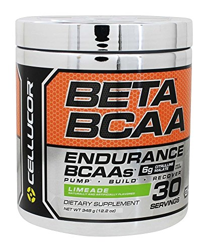 Cellucor Beta Servings Limeade Ounce product image