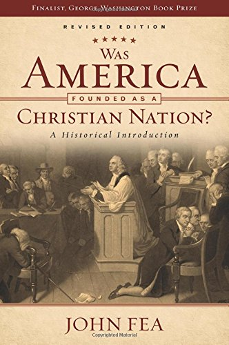Was Amer.Founded As A Christian Nation?