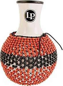 Amazon.com: Latin Percussion LP483 Pro Shekere: Musical