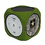 AudioSpice US ARMY MX-300 Cubio Bluetooth Speaker