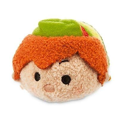 Peter Pan Tsum Tsum Mini Plush Toy for Sale