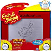 Etch A Sketch Master Carton Classic Sketch