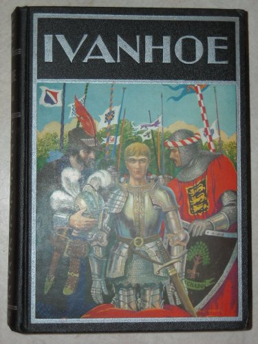 character analysis of wilfred of ivanhoe in walter scotts novel Of whether wilfred of ivanhoe, the main character of sir walter scott's book,   this is not an example of the work written by our professional essay writers.
