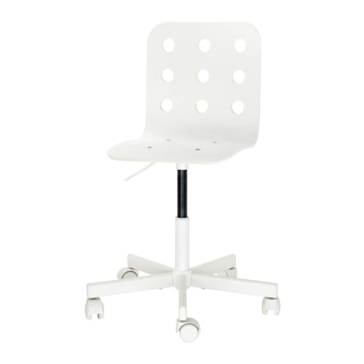Amazon.com: IKEA Jules Childu0027s Desk Chair White 392.077.16: Home U0026 Kitchen