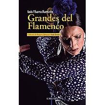 Grandes del Flamenco (Spanish Edition)