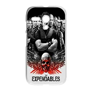 Personalized Creative The Expendables For Motorola G LOSQ241905