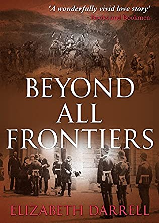 book cover of Beyond All Frontiers