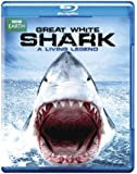Great White Shark:A Living Legend(Blu-ray)