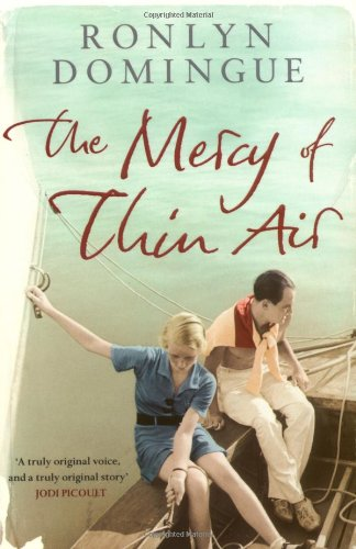 Read Online The Mercy of Thin Air PDF