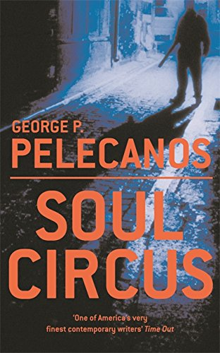 Soul Circus pdf epub