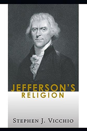 Jefferson's Religion: