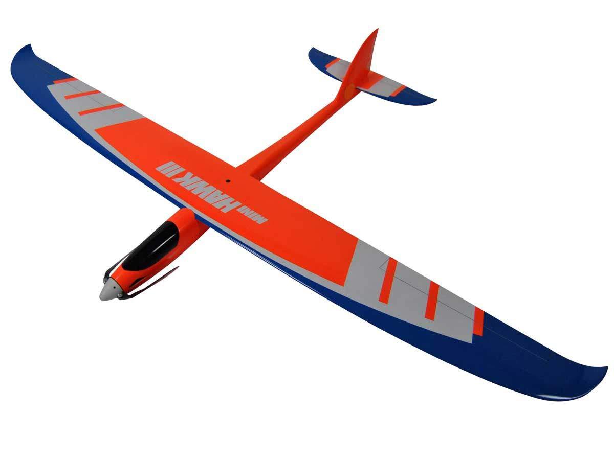 STAUFENBIEL Mini Hawk III Revolution 1320mm ARF ARF 1320mm 9d5797
