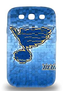 Tpu 3D PC Case For Galaxy S3 With NHL St. Louis Blues Logo Design ( Custom Picture iPhone 6, iPhone 6 PLUS, iPhone 5, iPhone 5S, iPhone 5C, iPhone 4, iPhone 4S,Galaxy S6,Galaxy S5,Galaxy S4,Galaxy S3,Note 3,iPad Mini-Mini 2,iPad Air )