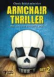 Armchair Sale ARMCHAIR THRILLER, SET 2