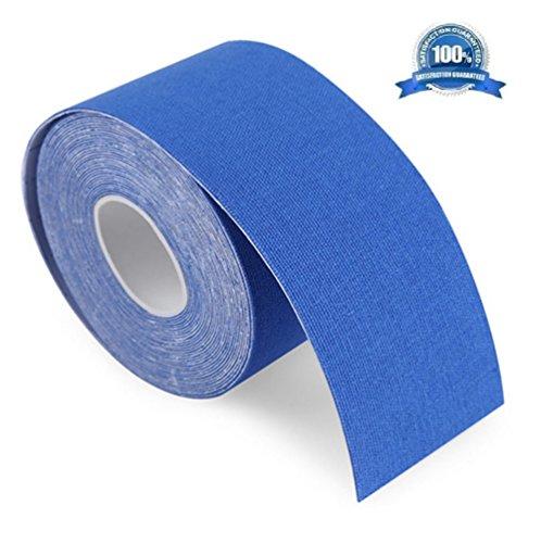 Mcolics Muscle Bandage, Athletic Elastic Kinesiology Tape...