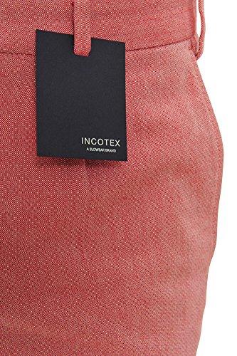 Incotex Pantalon Homme 52 Se leva / Short Taille normale