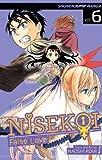 Nisekoi 6 (Nisekoi: False Love) by Naoshi Komi (2014-11-20)