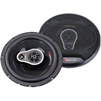 Nakamichi SP-S1630 6.5 3-way coaxial Car Speaker 420Watts Max Power