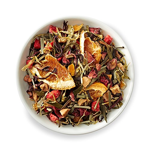 Cheap Strawberry Grapefruit Xue Long Green Tea by Teavana 2 oz