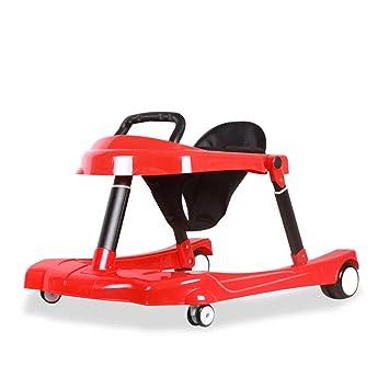 WMYJXD Andador para Bebés, Andador Manual, Ajustable ...