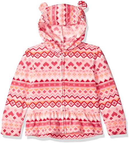 The Childrens Place Baby Girls Tops 5