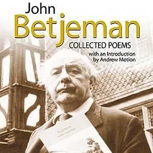 John Betjeman Audiobook