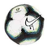 Nike Srike Copa America Ball (White/Blue/Black/Yellow, 5)