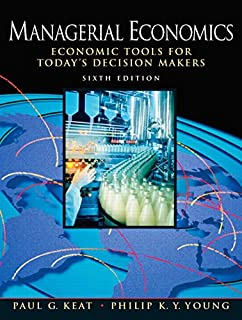 Managerial Economics Pdf File