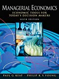 img - for Managerial Economics (6th Edition) book / textbook / text book