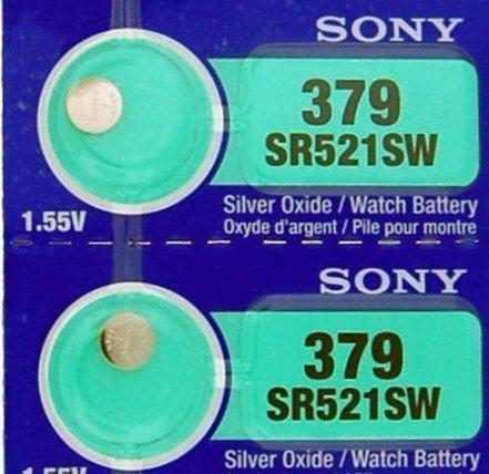 sony-379-sr521sw-155v-silver-oxide-0hg-mercury-free-watch-battery-2-batteries