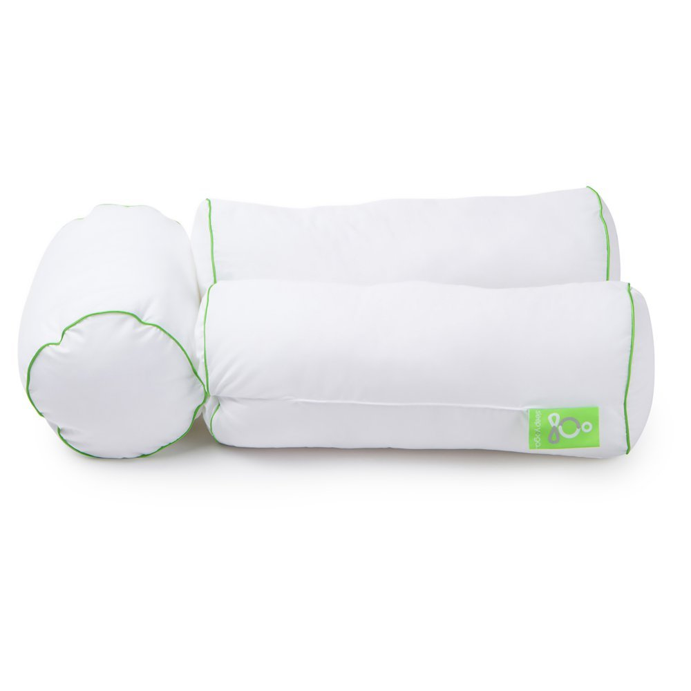 best pillows for side sleepers with neck pain reviews