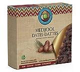 United With Earth Fresh Medjool Dates (5lb)