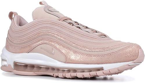 Nike Air MAX 97 Zapatos Informales de Piel para Mujer