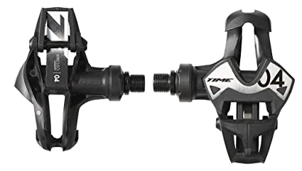51f1792b465 Amazon.com : Time Xpresso 4 Road Cycling Clipless Pedals 2018 : Bike ...