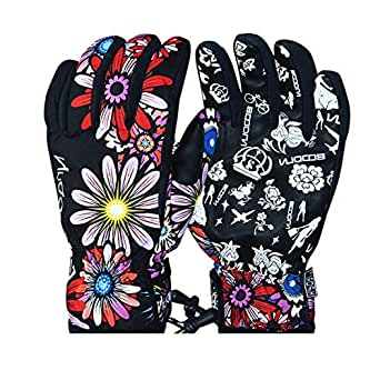 Amazon.com : Daesar Winter Gloves for Men Motorcycle