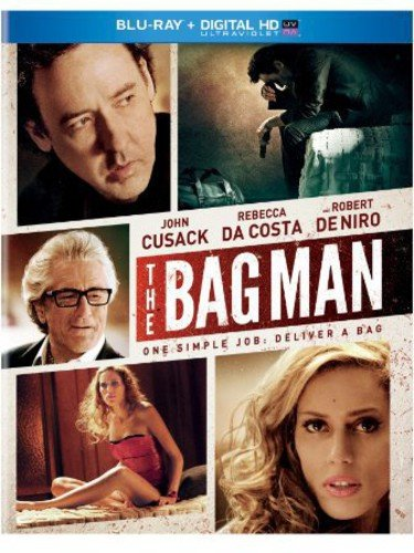 The Bag Man [Blu-ray] image