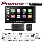 Pioneer AVH-W4500NEX DVD Receiver with Wireless