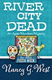 River City Dead (An Aggie Mundeen Mystery Book 4)