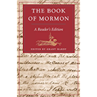 The Book of Mormon: A Reader's Edition: A Readers Edition