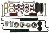 Raybestos H7372 Professional Grade Drum Brake Hardware Kit