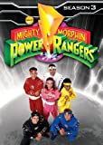 Mighty Morphin Power Rangers: Season 3
