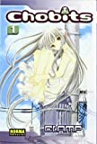 Chobits 1 (Spanish Edition) by Clamp (2009-04-30)