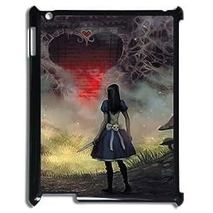 Alice in Wonderland Phone Case For Ipad 2/3/4 Case FNWT-L867648