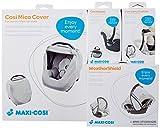 Maxi-Cosi Cosi Infant Car Seat Accessory Kit, Black