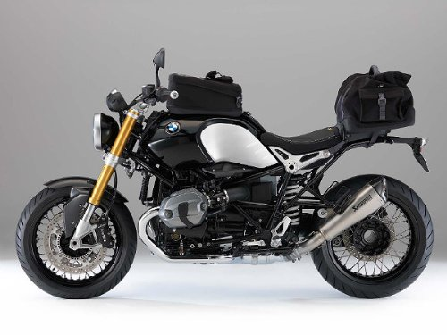 BMW RnineT Rear Bag