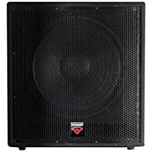Cerwin-Vega INT118SV2 900-Watts 1 x 18 Inches Passive Subwoofer