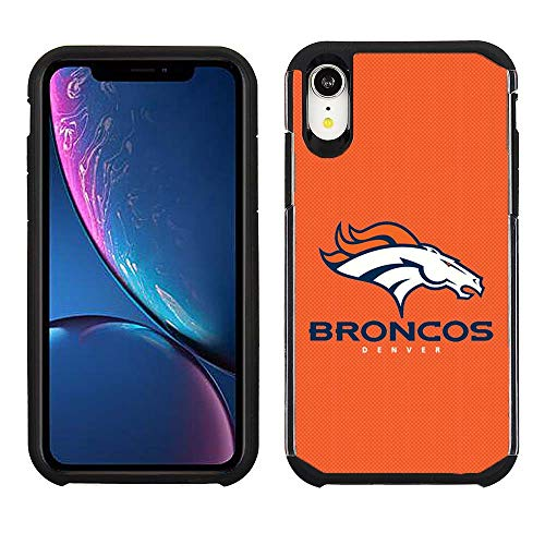 Denver Broncos Phone Covers Price Compare